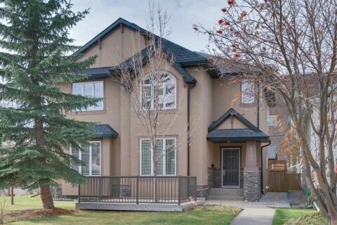 Townhouse for sale at 4503 17 Ave NW Calgary Alberta - MLS: A1046565