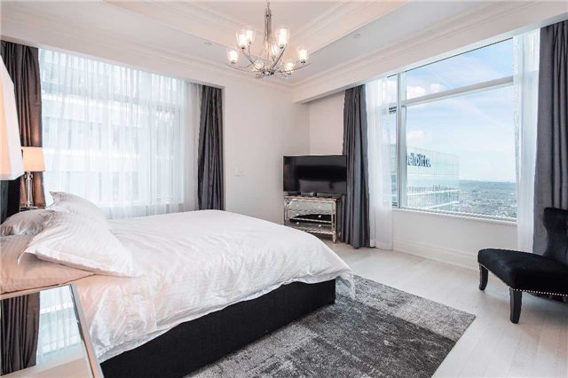 For Rent: 4503 - 311 Bay Street, Toronto, ON | 1 Bed, 2 Bath Condo for $8,500. See 19 photos!