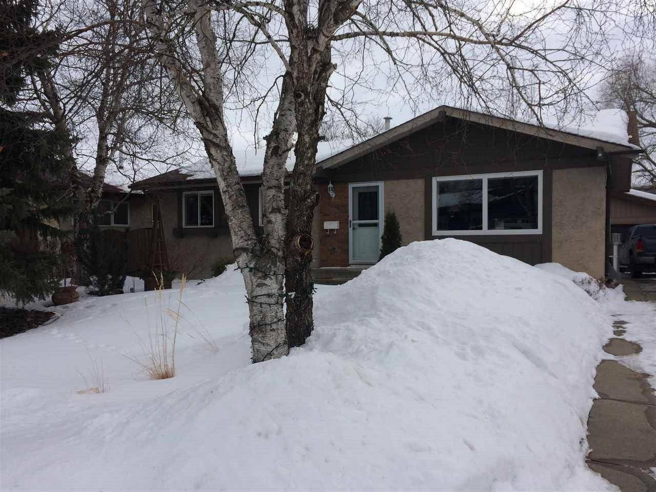 House for sale at 4503 41 Ave Beaumont Alberta - MLS: E4190985