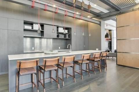 Apartment for rent at 5 St Joseph St Unit 4503 Toronto Ontario - MLS: C4667305