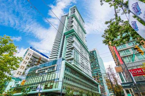 Condo for sale at 777 Richards St Unit 4503 Vancouver British Columbia - MLS: R2351032