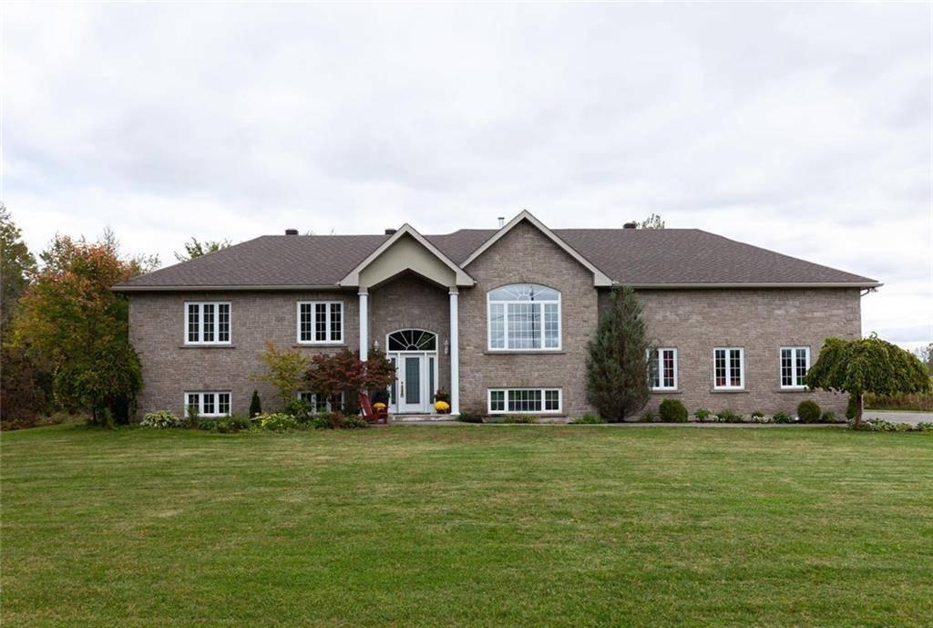 House for sale at 4503 Birchgrove Rd Ottawa Ontario - MLS: 1170998