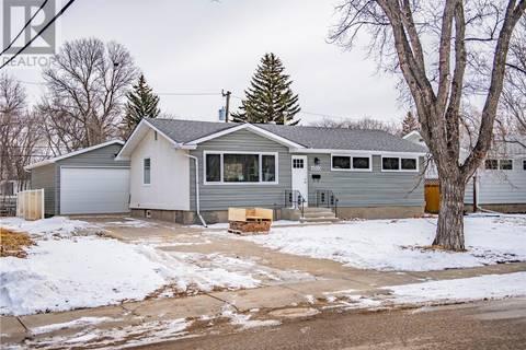 House for sale at 4503 Castle Rd Regina Saskatchewan - MLS: SK803377