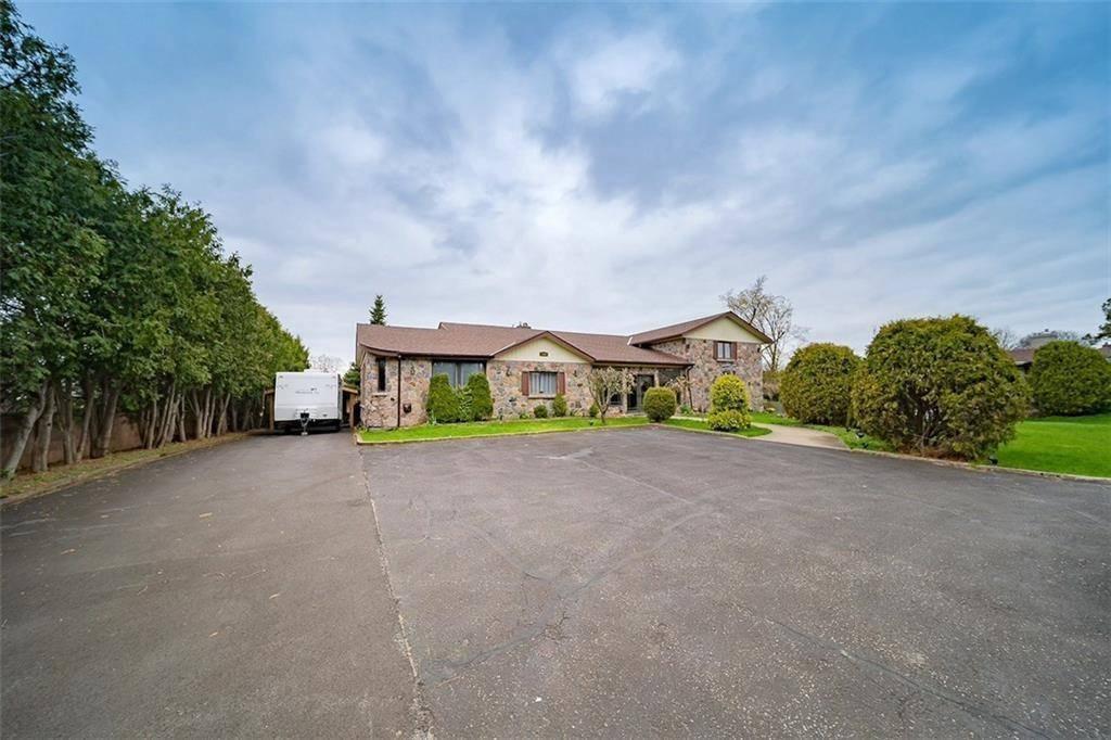 House for sale at 4503 Dorchester Rd Niagara Falls Ontario - MLS: 30755905