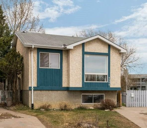 Removed: 4504 35a Avenue Northwest, Edmonton, AB - Removed on 2019-06-13 07:12:37