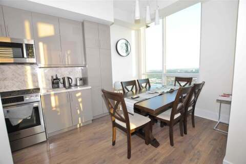 Condo for sale at 3975 Grand Park Dr Unit 4504 Mississauga Ontario - MLS: W4799883