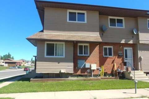 Townhouse for sale at 4504 47  St Innisfail Alberta - MLS: A1003866