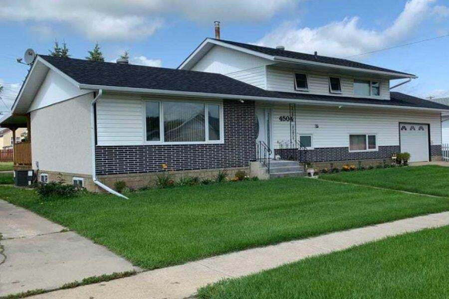 House for sale at 4504 51 St Smoky Lake Town Alberta - MLS: E4216239