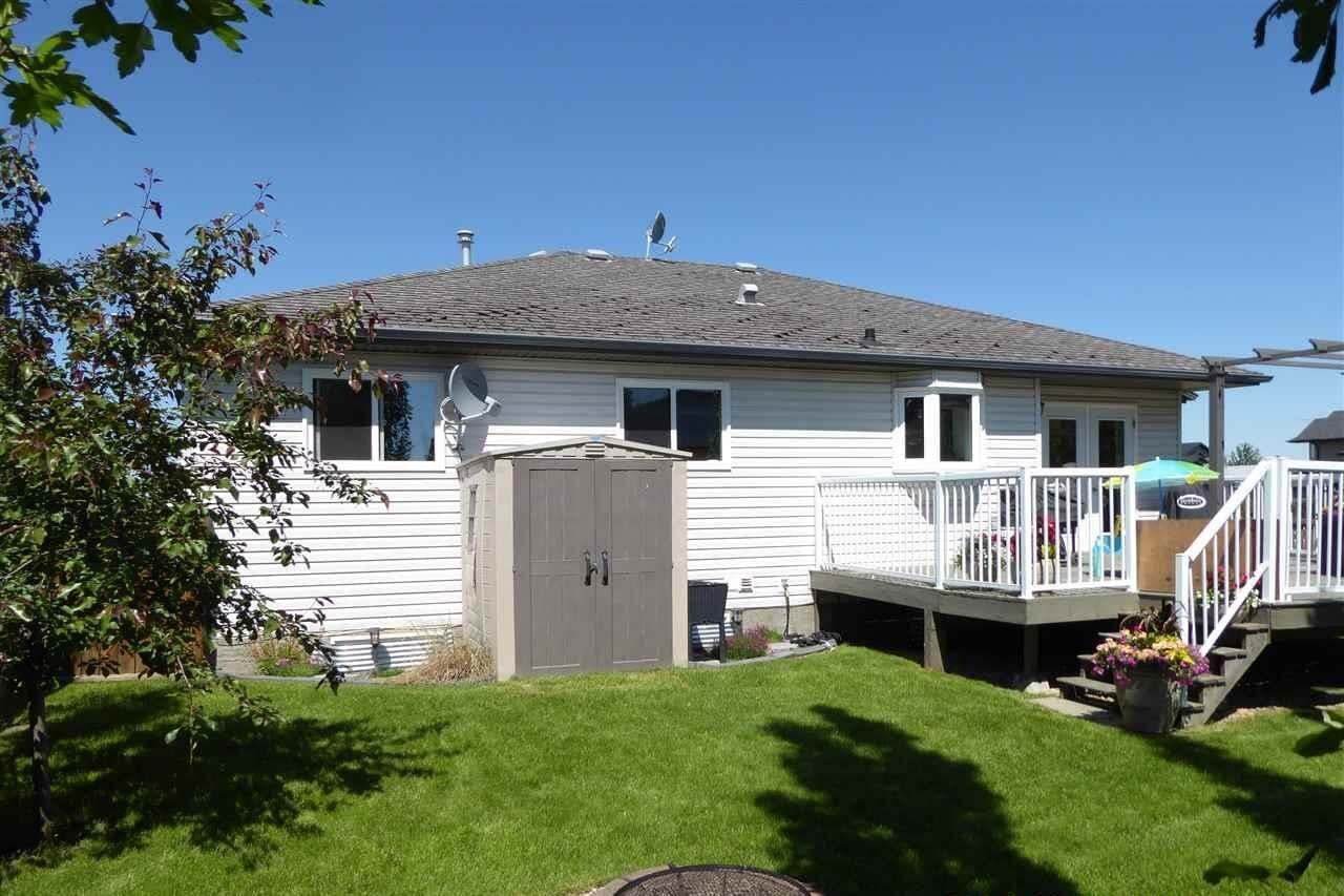 House for sale at 4504 57a Av Tofield Alberta - MLS: E4198914