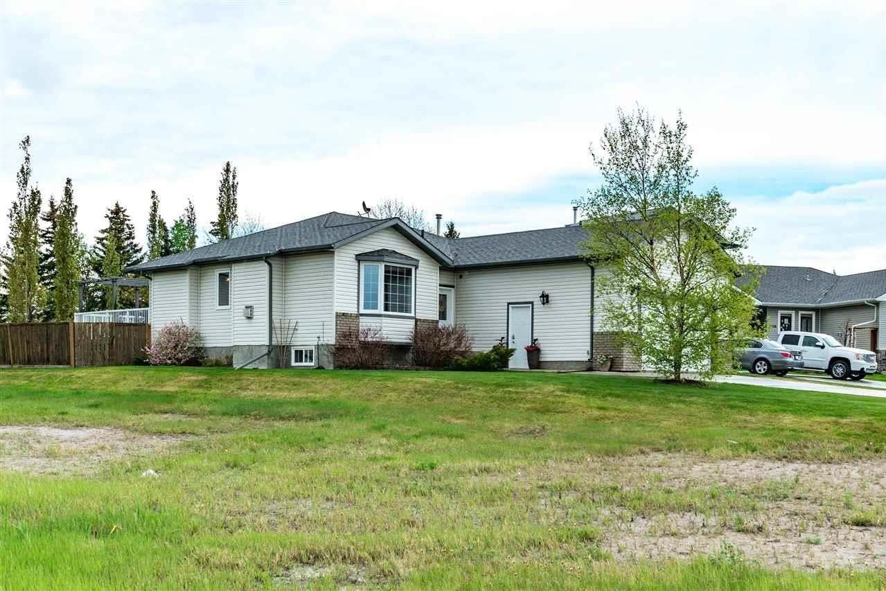 House for sale at 4504 57a Av Tofield Alberta - MLS: E4212818