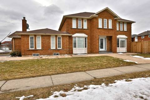 House for rent at 4504 Andiron Ct Mississauga Ontario - MLS: W4681821