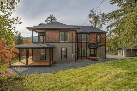 House for sale at 4504 Bench Rd Duncan British Columbia - MLS: 455134