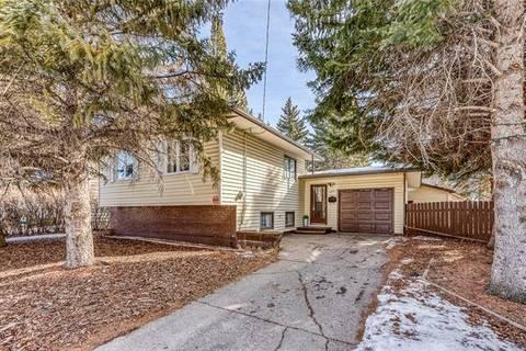 House for sale at 4504 Bulyea Rd Northwest Calgary Alberta - MLS: C4282432