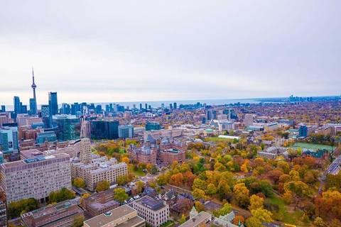 4505 - 1080 Bay Street, Toronto | Image 2