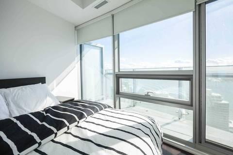 Apartment for rent at 14 York St Unit 4505 Toronto Ontario - MLS: C4661653