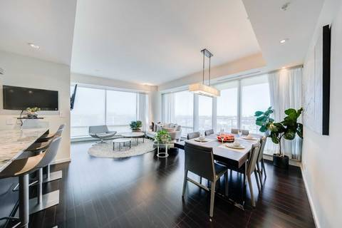 Condo for sale at 180 University Ave Unit 4505 Toronto Ontario - MLS: C4605554