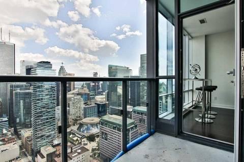 Condo for sale at 295 Adelaide St Unit 4505 Toronto Ontario - MLS: C4551410