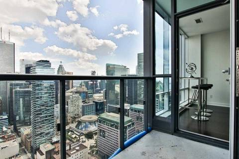 Condo for sale at 295 Adelaide St Unit 4505 Toronto Ontario - MLS: C4551410
