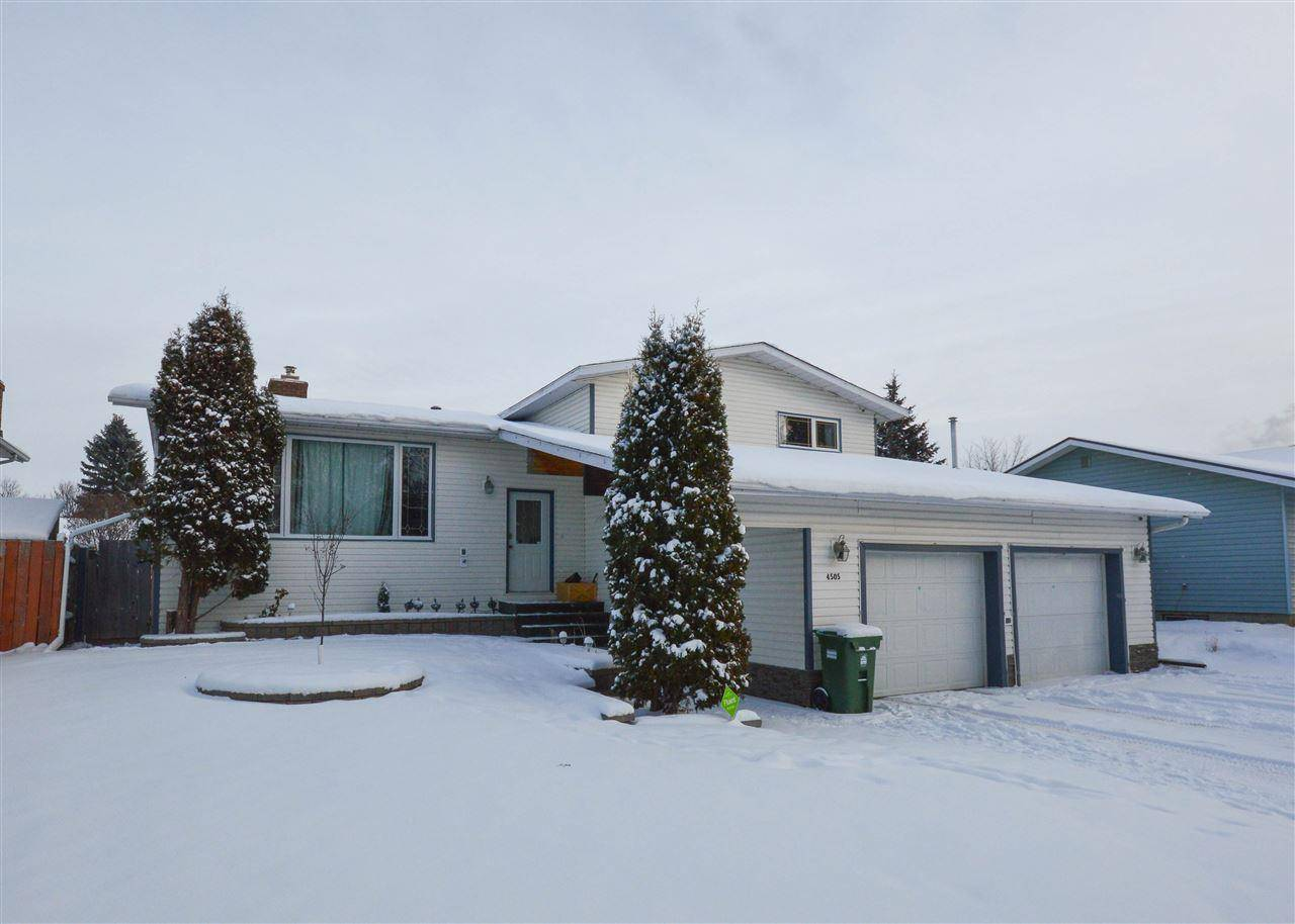 House for sale at 4505 41a St Bonnyville Town Alberta - MLS: E4184247