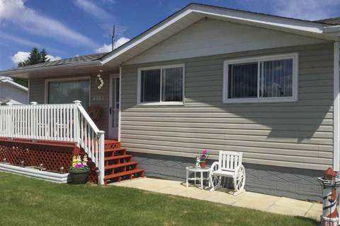 House for sale at 4505 51 St Smoky Lake Town Alberta - MLS: E4116221