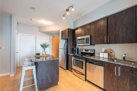 Condo for sale at 55 Bremner Blvd Unit 4505 Toronto Ontario - MLS: C4697913