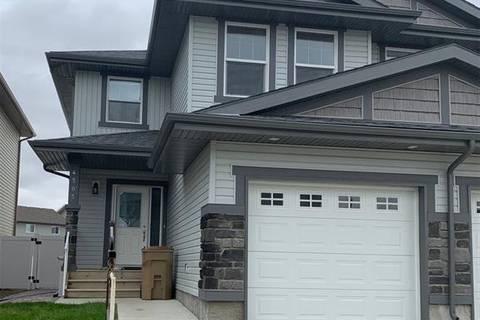 Townhouse for sale at 4505 Green Rock Rd E Regina Saskatchewan - MLS: SK787734