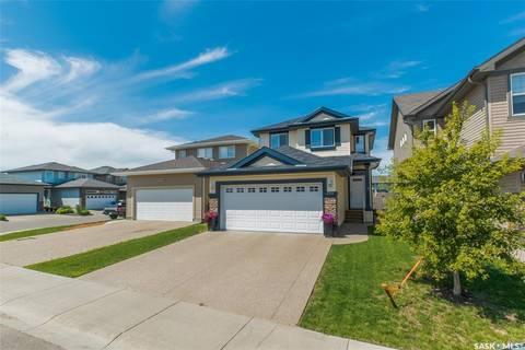 House for sale at 4505 Padwick Cres Regina Saskatchewan - MLS: SK778408