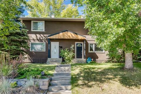 Townhouse for sale at 4505 Stanley Rd Southwest Calgary Alberta - MLS: C4264820