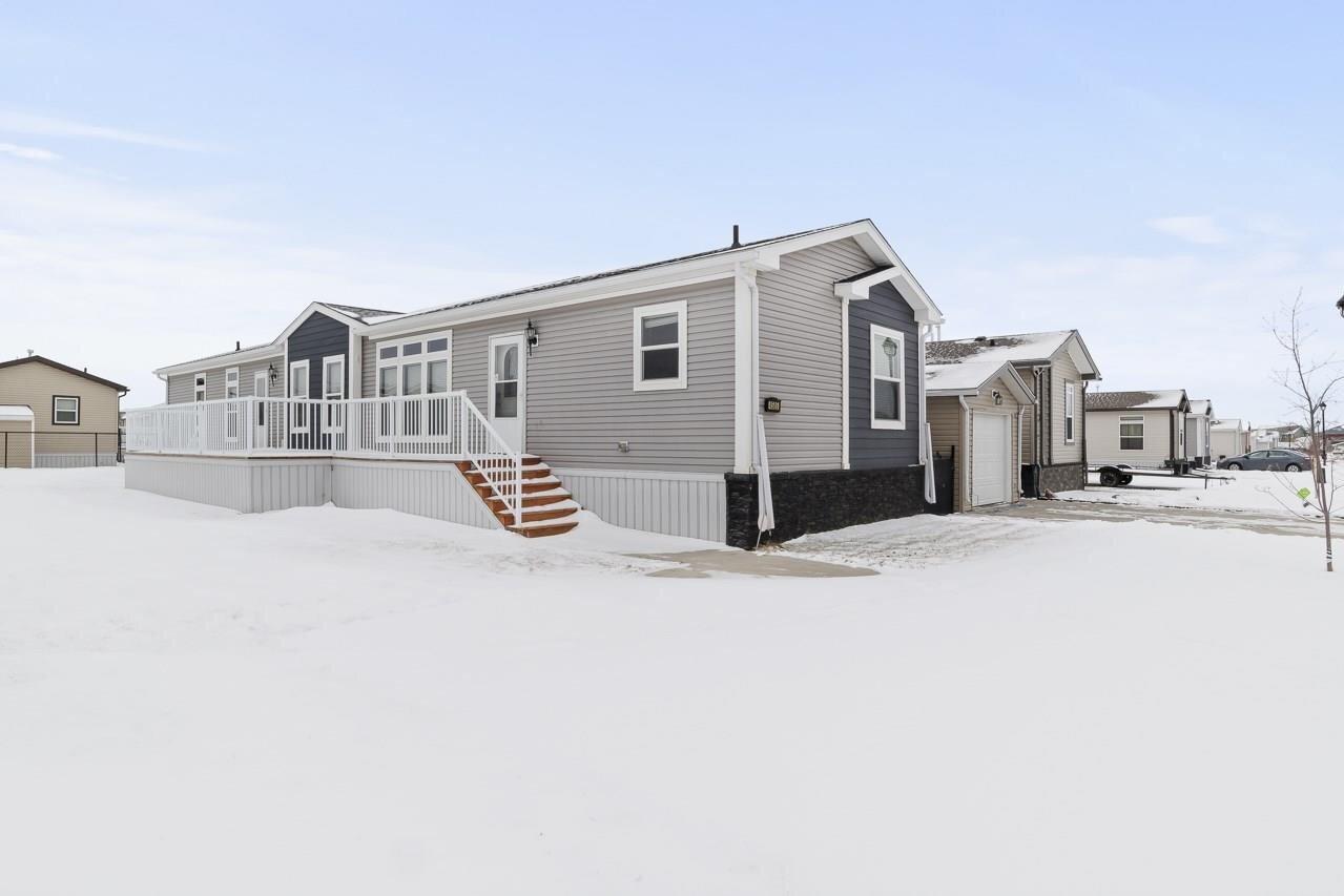 Home for sale at 4505 Tutor Ln Cold Lake Alberta - MLS: E4221496