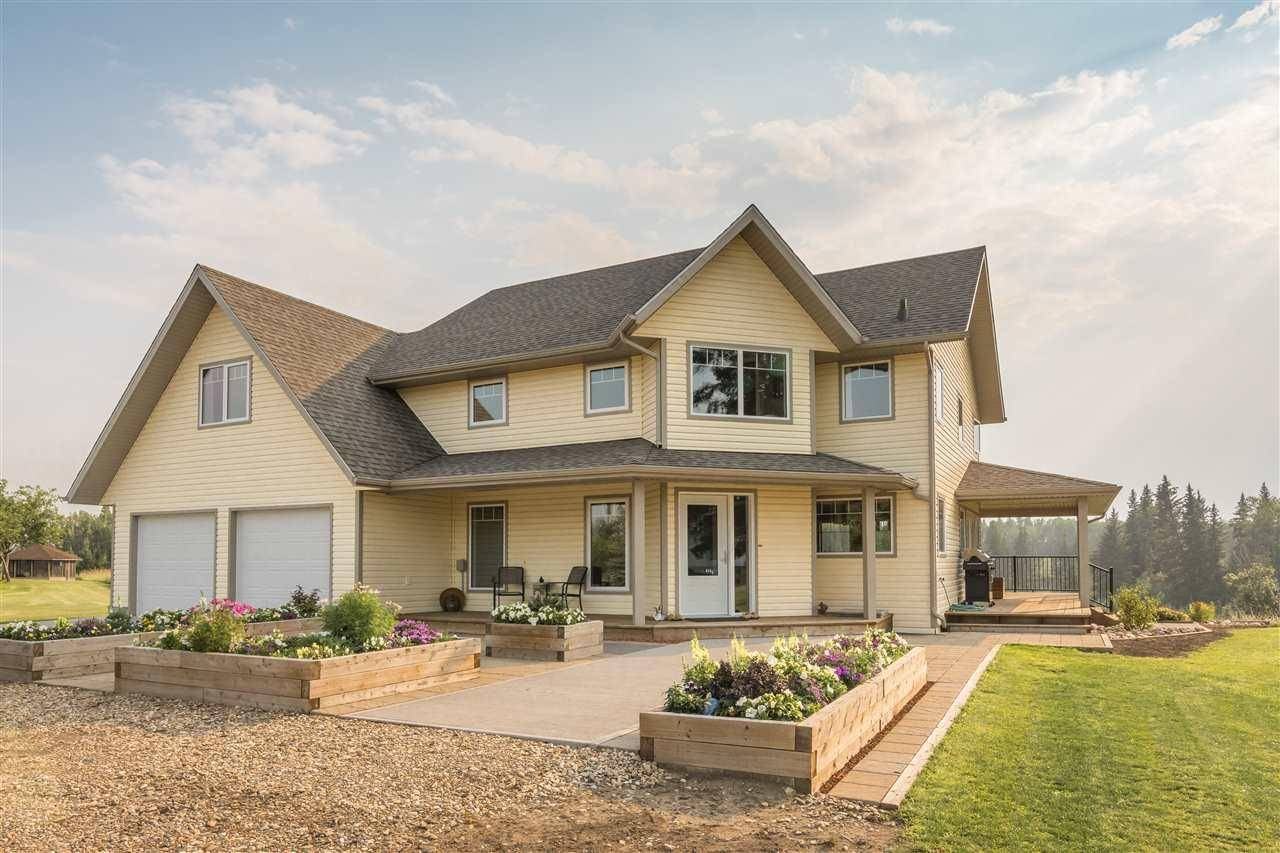 4505 Twp , Rural Brazeau County | Image 2
