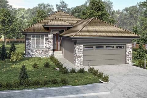 House for sale at 4505 Westcliff Te Sw Edmonton Alberta - MLS: E4145095