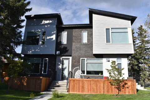 Townhouse for sale at 4506 17 Ave NW Calgary Alberta - MLS: A1030081