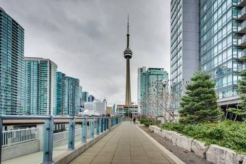 Apartment for rent at 25 Telegram Me Unit 4506 Toronto Ontario - MLS: C4673645