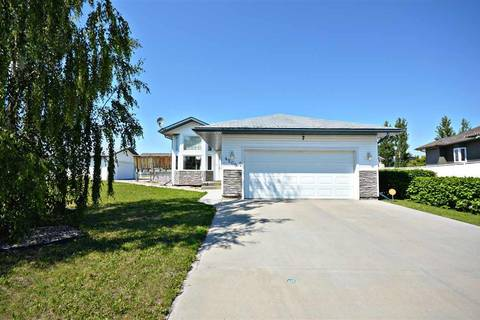 House for sale at 4506 39 St Bonnyville Town Alberta - MLS: E4118158