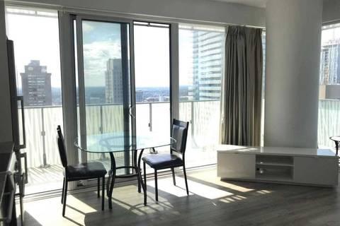 Apartment for rent at 42 Charles St Unit 4506 Toronto Ontario - MLS: C4634815