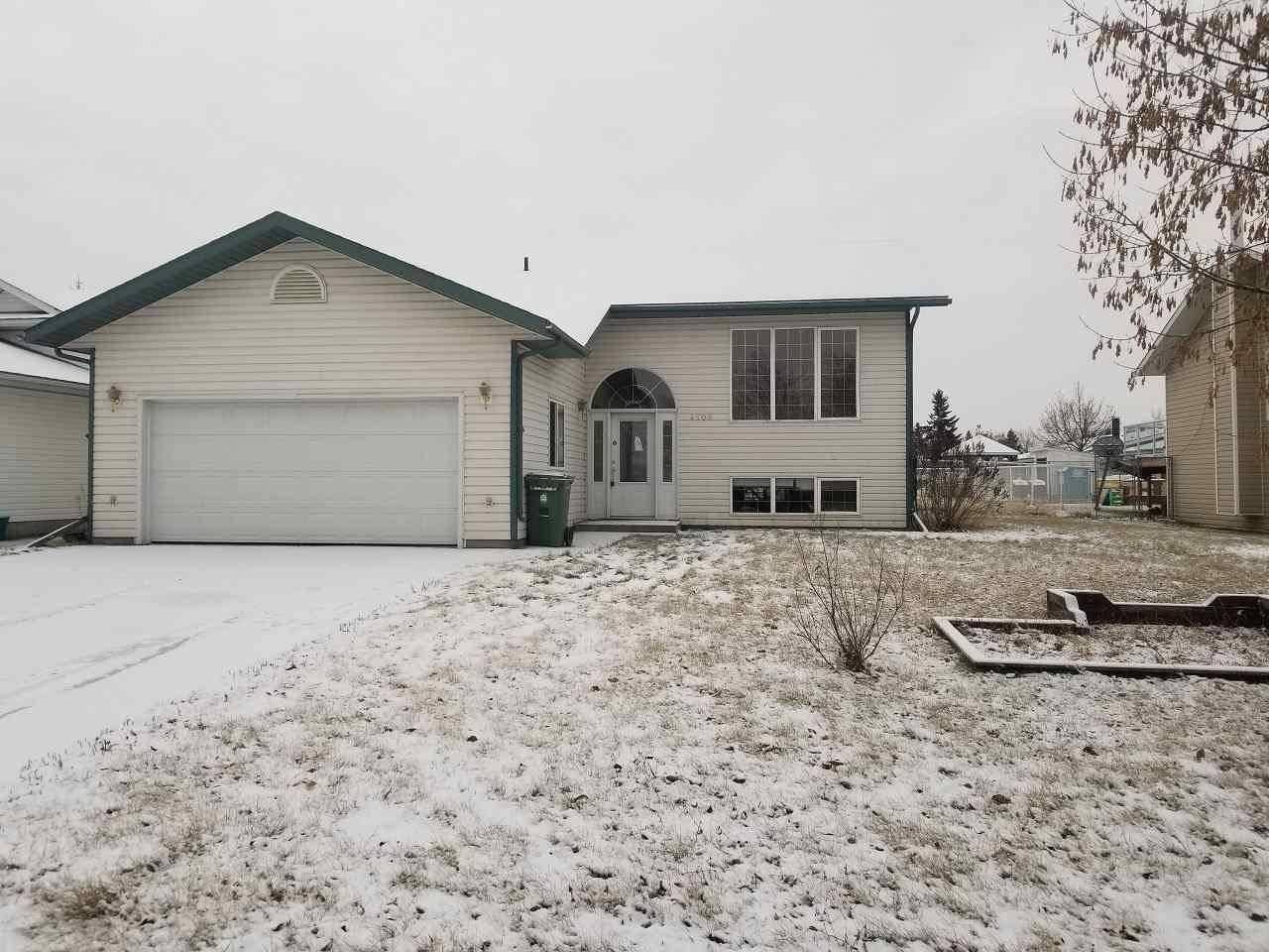 House for sale at 4506 46 Ave Bonnyville Town Alberta - MLS: E4180966