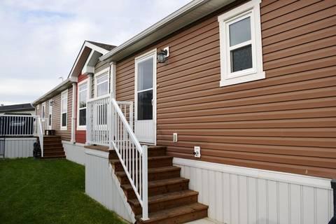 Home for sale at 4506 Tutor Ln Cold Lake Alberta - MLS: E4081790