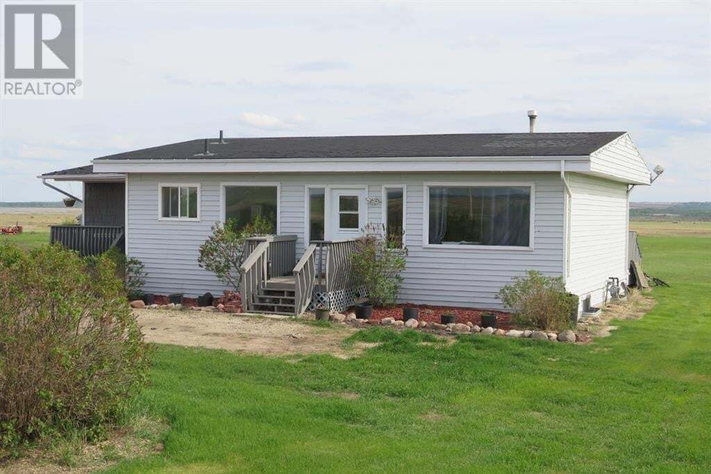 House for sale at 45063 Twp Rd 734  Sexsmith Alberta - MLS: GP214728