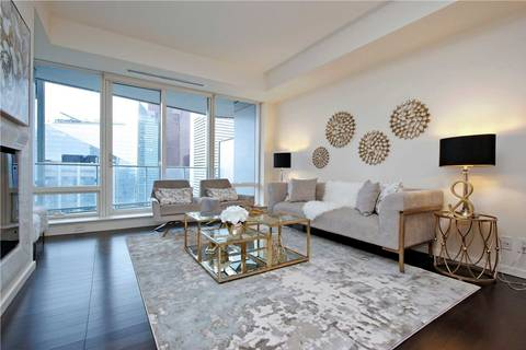 Condo for sale at 180 University Ave Unit 4507 Toronto Ontario - MLS: C4475169