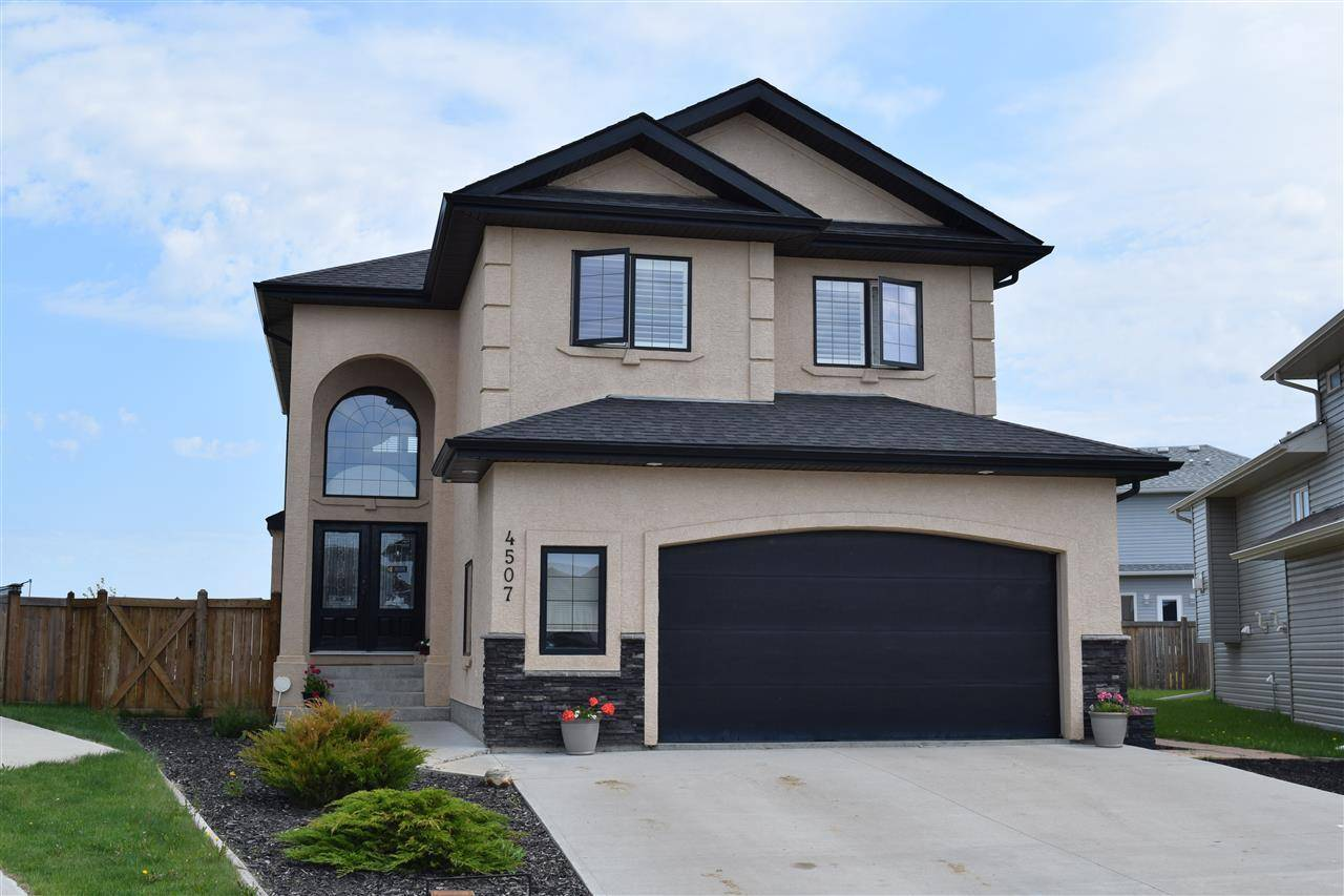 House for sale at 4507 38 St Bonnyville Town Alberta - MLS: E4150404