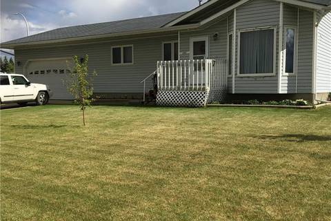 House for sale at 4507 46 Ave Rycroft Alberta - MLS: GP202544