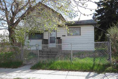 House for sale at 4507 48 St Leduc Alberta - MLS: E4157941
