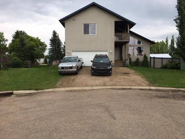 House for sale at 4507 49 Ave Thorsby Alberta - MLS: E4178983