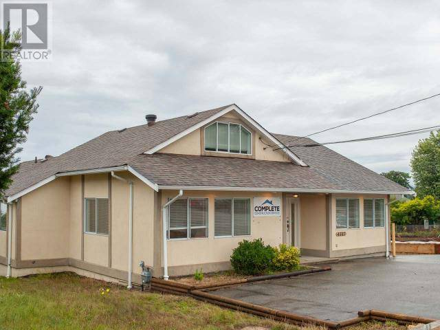 Commercial property for sale at 4507 Manson Ave Powell River British Columbia - MLS: 14633