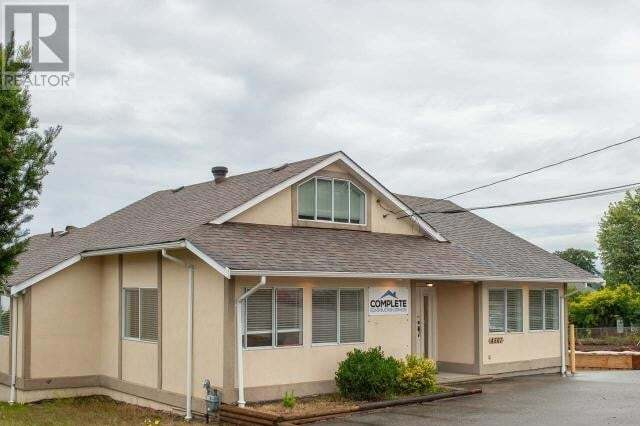 Commercial property for sale at 4507 Manson Ave Powell River British Columbia - MLS: 15168