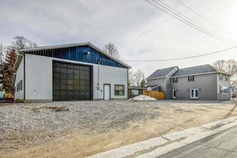Commercial property for sale at 4507 Mount Albert Rd East Gwillimbury Ontario - MLS: N4750973
