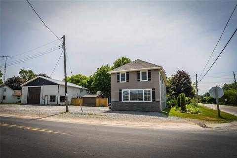 Commercial property for sale at 4507 Mount Albert Rd East Gwillimbury Ontario - MLS: N4521405