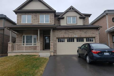 House for sale at 4507 Shuttleworth Dr Niagara Falls Ontario - MLS: X4513971