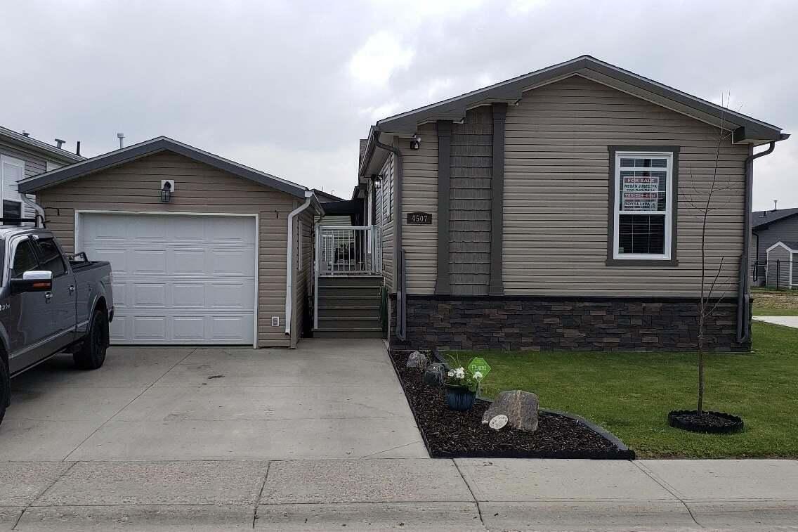 Home for sale at 4507 Tutor Ln Cold Lake Alberta - MLS: E4188170