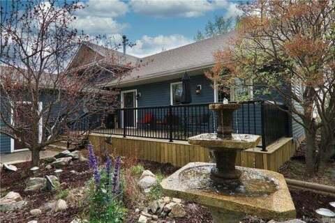 House for sale at 45071 Range Road 182  Rural Camrose County Alberta - MLS: CA0192518
